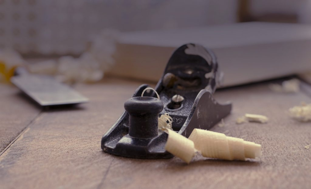 5 Different Types Of Wood Planes/Planers - And Which To Get?
